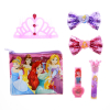 Disney Princess Makeup Cosmetic Set with Pink Tiara