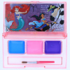 Disney Princess Girls Lip Gloss Compact Kids Make Up Cosmetics Gift Set