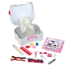 My First Sewing Kit Featuring Hello Kitty 45pc - sew, stitch, design your own accessories