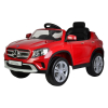 Licensed Mercedes Benz GLA 12V Kids Battery Powered Ride On Car in Red