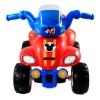 Disney Mickey Mouse ATV Ride on Toy Front