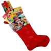 Disney Mickey Mouse Clubhouse Kids Christmas Stocking Gift Set 8pc