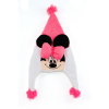 Disney Minnie Mouse Girls Critter Head Hat