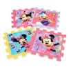Disney Minnie Mouse Foam Hopscotch Puzzle