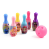 6 Pin Disney Princess Bowling Set