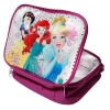 disney princess kids school lunch box snow white ariel Cinderella disney princesses belle rapunzel aurora childrens lunch