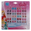 Disney Princess Pretend Jewelry Sticker Earrings