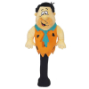 Licensed Flintstone's Hand Puppet for Kids Self Expression - Fred Flintstone
