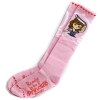 Sofia the First Girls Knee High Socks Pink