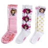 Sofia the First 3pc Girls Knee High Socks 3 Styles