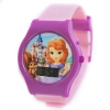 Sofia the First Digital LCD Watch Purple