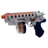 Toy Space Gun with lights lasers and sound