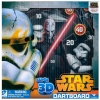 Disney Star Wars Dartboard