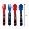 Star Wars Complete Lunch Utensils