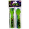 TMNT Fork and Spoon