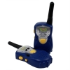 Blue Walkie Talkies Kids Radio Play Set Fisher Price