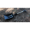 ASR Outdoor 36-Inch Easy to Store Collapsible Foam Grip Snow Shovel