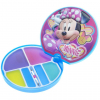 Disney Minnie Mouse Flavored Lip Gloss Compact Dress up Pretend Play Makeup