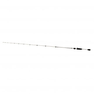 "Veritas 2.0 Casting Rod Micro, 7'6"" 1pc Rod, 12-25 Line Rate, 3/8-1 1/4 oz Lure Rate, Medium/Heavy Power 1324168"