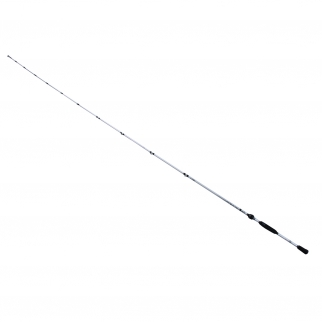 "Veritas 2.0 Casting Rod Winch 7'6"" 1pc Rod, 10-20lb Line Rate, 1/8-1 3/8oz Lure Rate, Medium/Heavy Power 1324590"