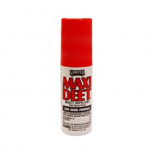 Maxi 100% DEET 2 oz Pump SP719