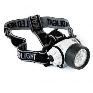 7 LED outdoor camping Headlamp