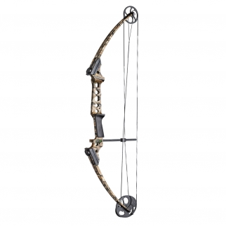 Gen X Bow with Kit Right Handed, Lost Camo