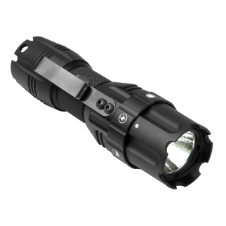 Pro Series Led Flashlight/250 Lumens Compact