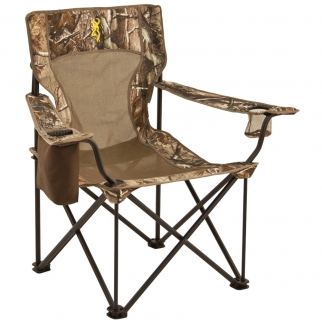 Kodiak Chair AP Camo