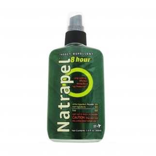Natrapel 8 Hour Spray 3.4 oz, Pump