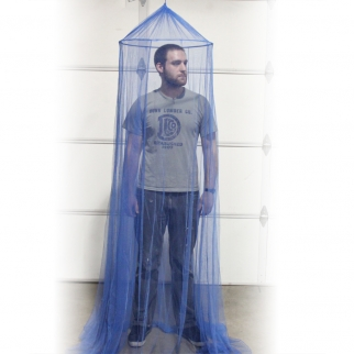 Indoor Outdoor Mosquito Net 60mm x 250mm x 800mm 1