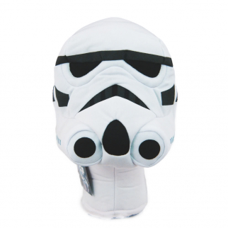 Star Wars Stormtrooper Putter Hybrid Golf Head Cover