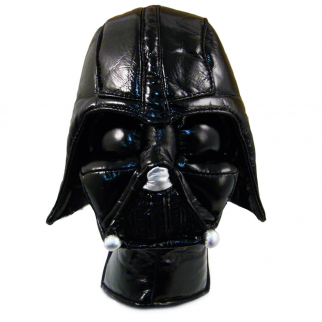 The Darth Vader Hybrid Head Cover