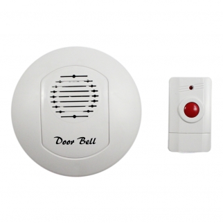 Universal 50ft Wireless Home Doorbell 1