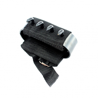 Ninja Hand Claws Climbing Defence Spikes Fully Adjustable Tekagi Shuko