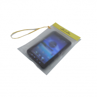 Waterproof storage bag for iphone 6, android and smartphones