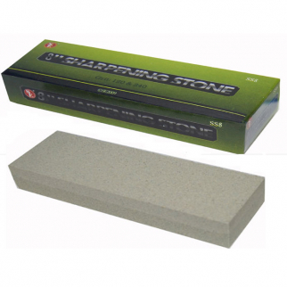 "8"" 2 Sided Sharpener Sharpening Stone"