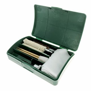 ASR Outdoor Complete Pistol Cleaning Brush Kit 8pc Maintenance