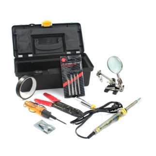 Electrical Engineer Hobby Soldering Kit