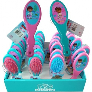 Doc McStuffins Hair Brush stocking Stuffer
