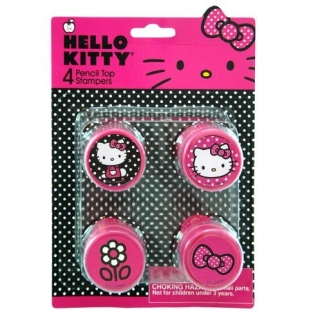 Hello Kitty Arts and Craft Scrapbooking Stampers