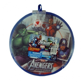 Marvel Avengers Ball Dart Game Kids Gift  Toy