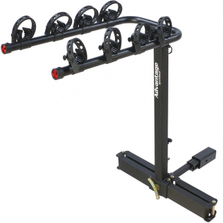Heininger Advantage 4 Bike Carrier Sports Rack