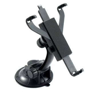 Heininger Tablet Device Hands Free Adjustable Suction Mount
