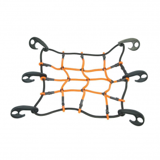 12 Inch x 12 Inch Cargo Stretch Web Net