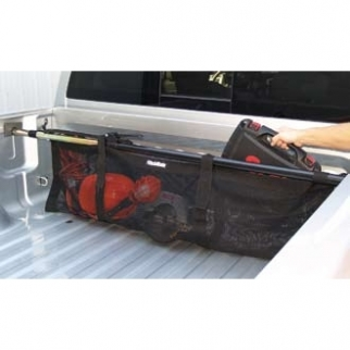 Heininger HitchMate Cargo Stabilizer Bar and Cargo Bag Combo