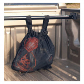 HitchMate Storage Beg Bag