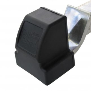 Heininger Automotive HitchMate Soft Hitch Guard Protects Knees and Shins