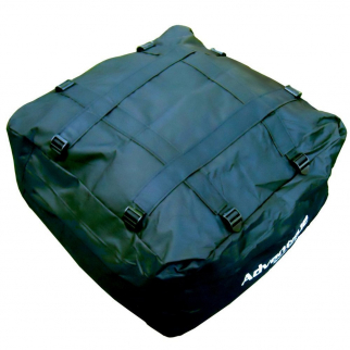 Advantage SportsRack SofTop Weather Resistant Roof Top Travel Cargo Bag