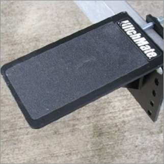 Heininger Automotive HitchMate Trailer Step Close Up